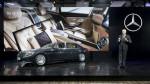 Mercedes Maybach S600 2015 Фото 66