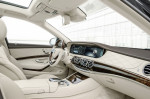 Mercedes Maybach S600 2015 Фото 69