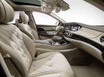 Mercedes Maybach S600 2015 Фото 71