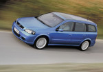 Модели Opel OPC Фото 08