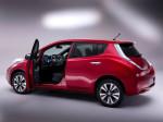 Nissan Leaf 2015 Фото 01