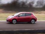 Nissan Leaf 2015 Фото 03