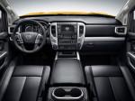 Nissan Titan XD 2016 Фото 09