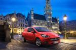 Opel Corsavan 2015 Фото 01