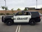 Полицейский Chevrolet Tahoe PPV 2015 Фото 04