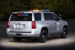 Полицейский Chevrolet Tahoe PPV 2015 Фото 06