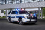 Полицейский Chevrolet Tahoe PPV 2015 Фото 07