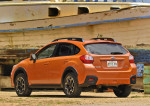 Subaru XV Crosstrek 2015 фото 01