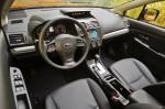 Subaru XV Crosstrek 2015 фото 04