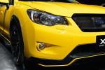 Subaru XV Sport 2015 Фото 05