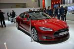 Tesla Model S 2015 Фото 01