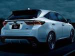 Toyota Harrier Elegance Gs 2015 Фото 01