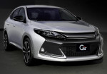 Toyota Harrier Elegance Gs 2015 Фото 05