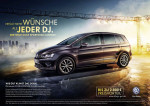 Volkswagen Робби Уильямс 2015 фото 04