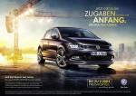 Volkswagen Робби Уильямс 2015 фото 05