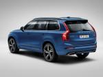 Volvo XC90 R-Design 2015 Фото 4