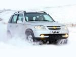 Ваша Chevrolet Niva в «Арконт»: в наличии!