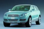 Audi Q8 концепт Фото 01