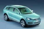 Audi Q8 концепт Фото 02
