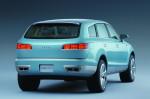 Audi Q8 концепт Фото 03