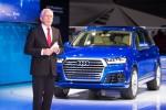 Audi Q8 концепт Фото 06