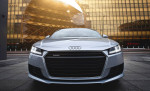 Audi TT 2015 Фото 20