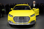 Audi-TT Offroad Concept 2015 Фото 01