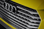 Audi-TT Offroad Concept 2015 Фото 07