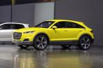 Audi-TT Offroad Concept 2015 Фото 12