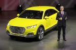 Audi-TT Offroad Concept 2015 Фото 16