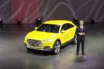 Audi-TT Offroad Concept 2015 Фото 17