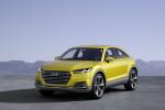 Audi-TT Offroad Concept 2015 Фото 20