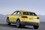 Audi-TT Offroad Concept 2015 Фото 22