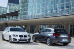 BMW-1-Series 2015 Фото 12