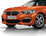 BMW M135i 2015 Фото 05