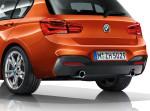 BMW M135i 2015 Фото 06
