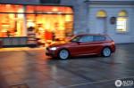 BMW M135i 2015 Фото 11