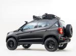 Chevrolet Niva концепт 2015 Фото 14