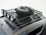 Chevrolet Niva концепт 2015 Фото 7