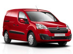 Citroen Berlingo 2015 Фото 01