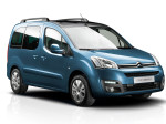 Citroen Berlingo 2015 Фото 03