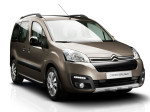 Citroen Berlingo 2015 Фото 05