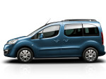 Citroen Berlingo 2015 Фото 07