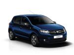 Dacia Laureate Prime Edition 2015 Фото 03