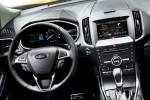 Ford Edge Sport 2015 Фото 03