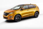 Ford Edge Sport 2015 Фото 08