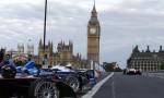 Формула E в Лондоне 2015 Фото 04