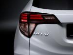 Honda HR-V 2015 Фото 06