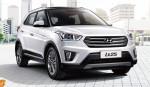 Hyundai ix25 2016 Фото 04