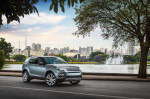 Land Rover Discovery Sport 2015 Фото 01